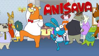 Anisava