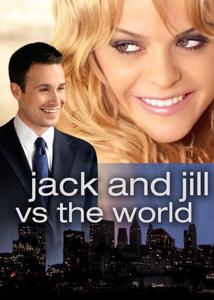 Jack and Jill vs. the World
