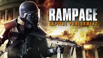Rampage: Capital Punishment�