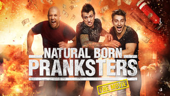 Natural Born Pranksters