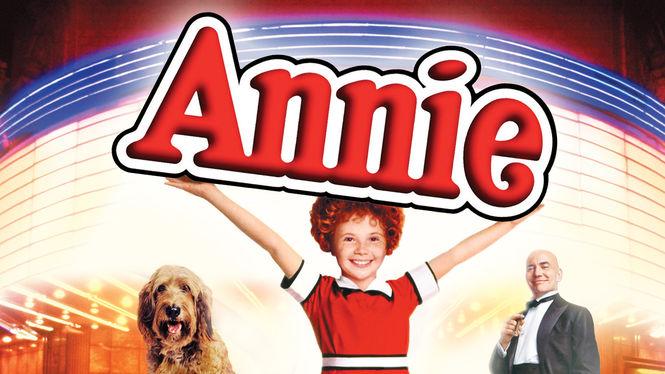 Annie on Netflix UK