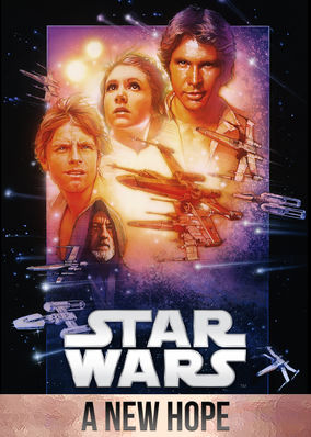 Star Wars: Episode IV: A New Hope