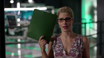 Episodio 4 (TTemporada 4) de Arrow