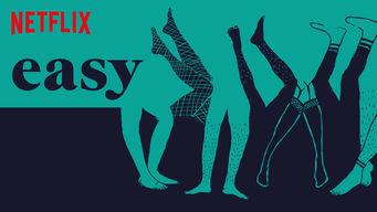Easy on Netflix AUS/NZ
