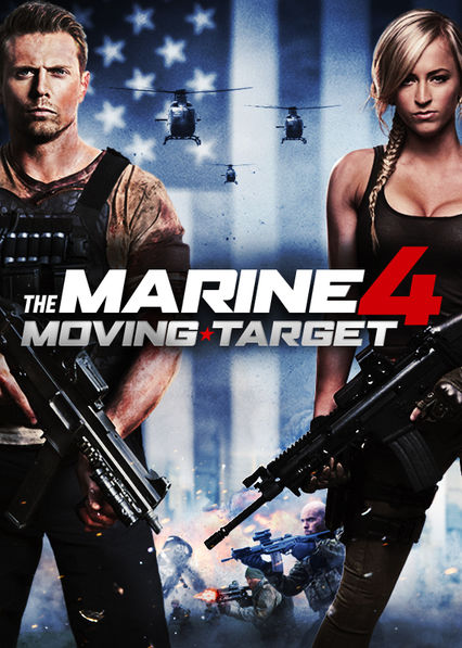 The Marine 4: Moving Target on Netflix Canada