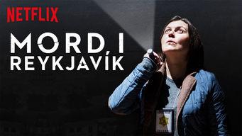 Mord i Reykjavík