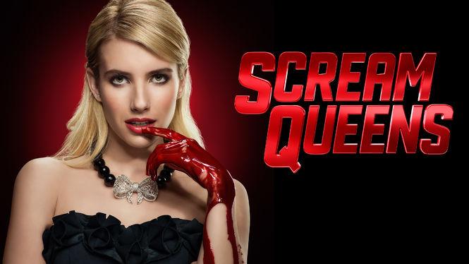 Scream Queens on Netflix Canada