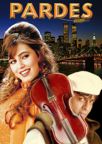 Pardes on Netflix UK