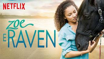 Zoe e Raven