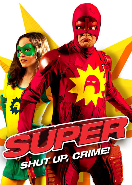 Super on Netflix UK