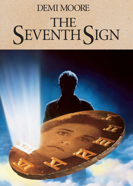 The Seventh Sign on Netflix UK