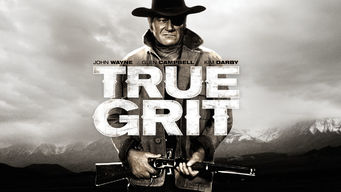 True Grit - De sammanbitna