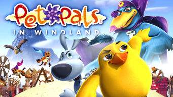 Pet Pals in Windland