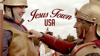 Jesus Town, USA