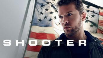 Shooter, tireur d'élite