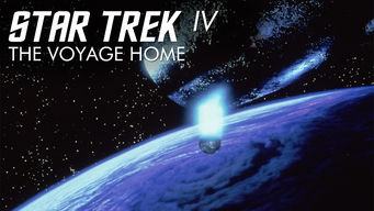 Star Trek Iv Aikamatka