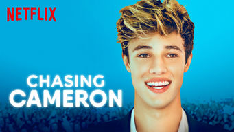 Chasing Cameron