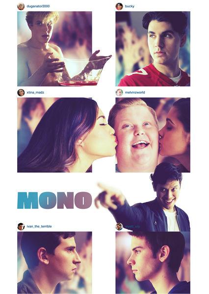 Mono on Netflix UK