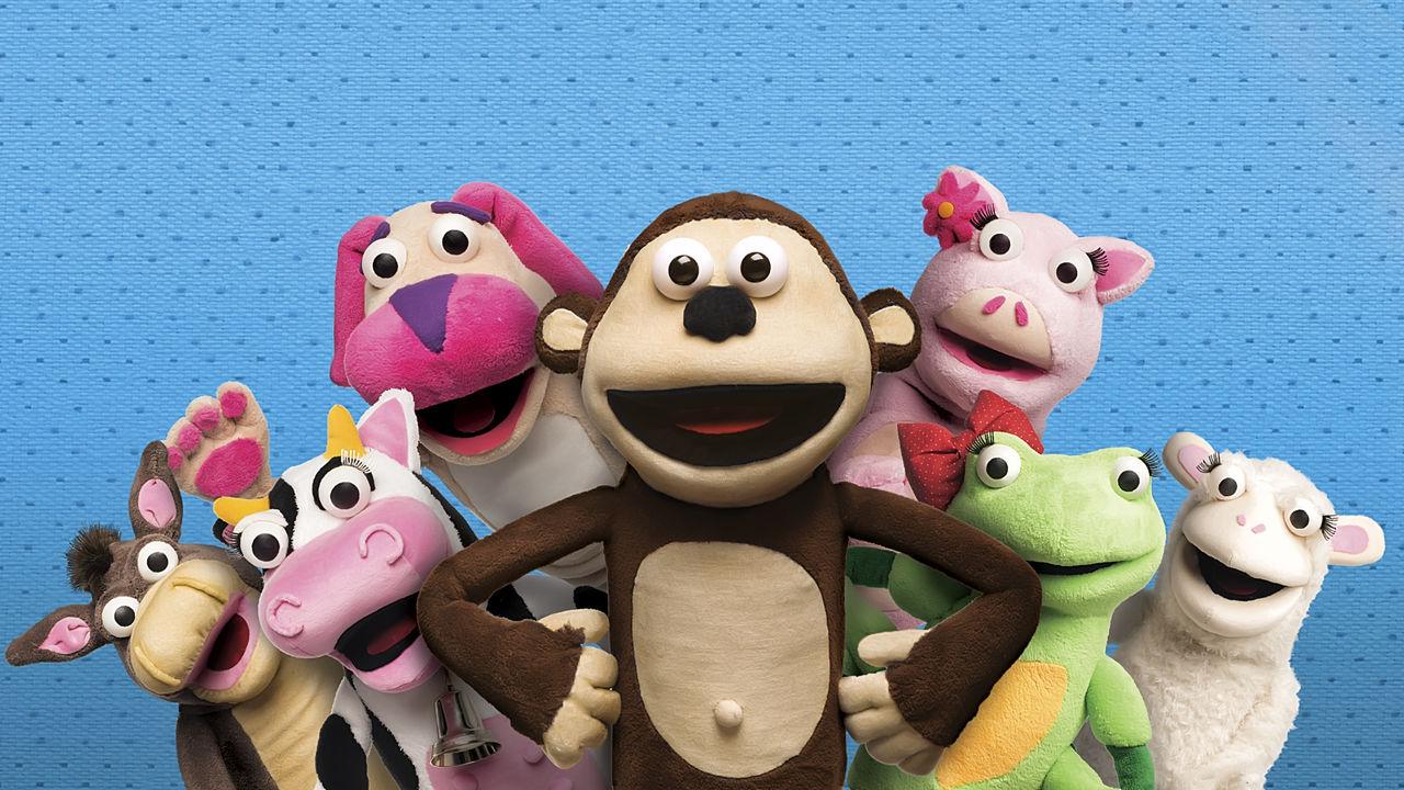Compra Los Animales Beb S Bubba Y Sus Amigos Online Linio Chile # Bubba Muebles Infantiles