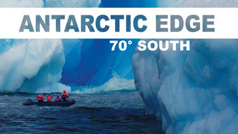 Antarctic Edge: 70� South