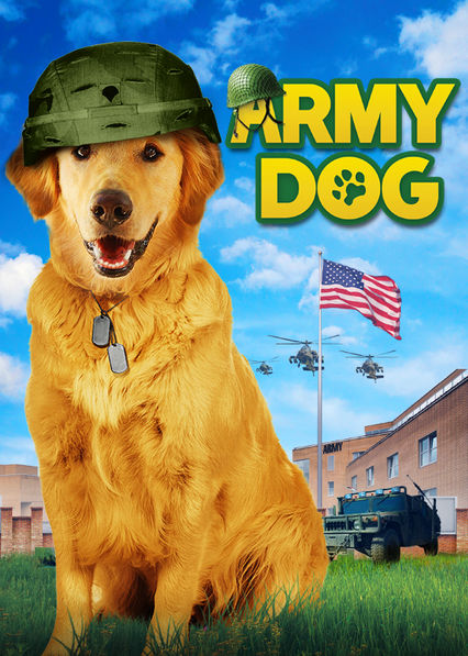 Army Dog on Netflix USA