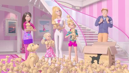Barbie life in the dreamhouse netflix for Dream home season 6