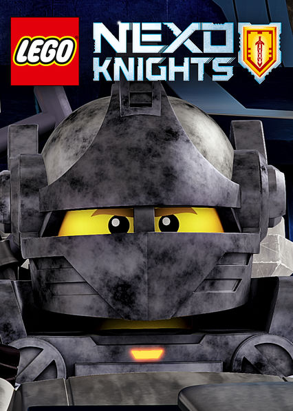 Nexo Knights on Netflix USA