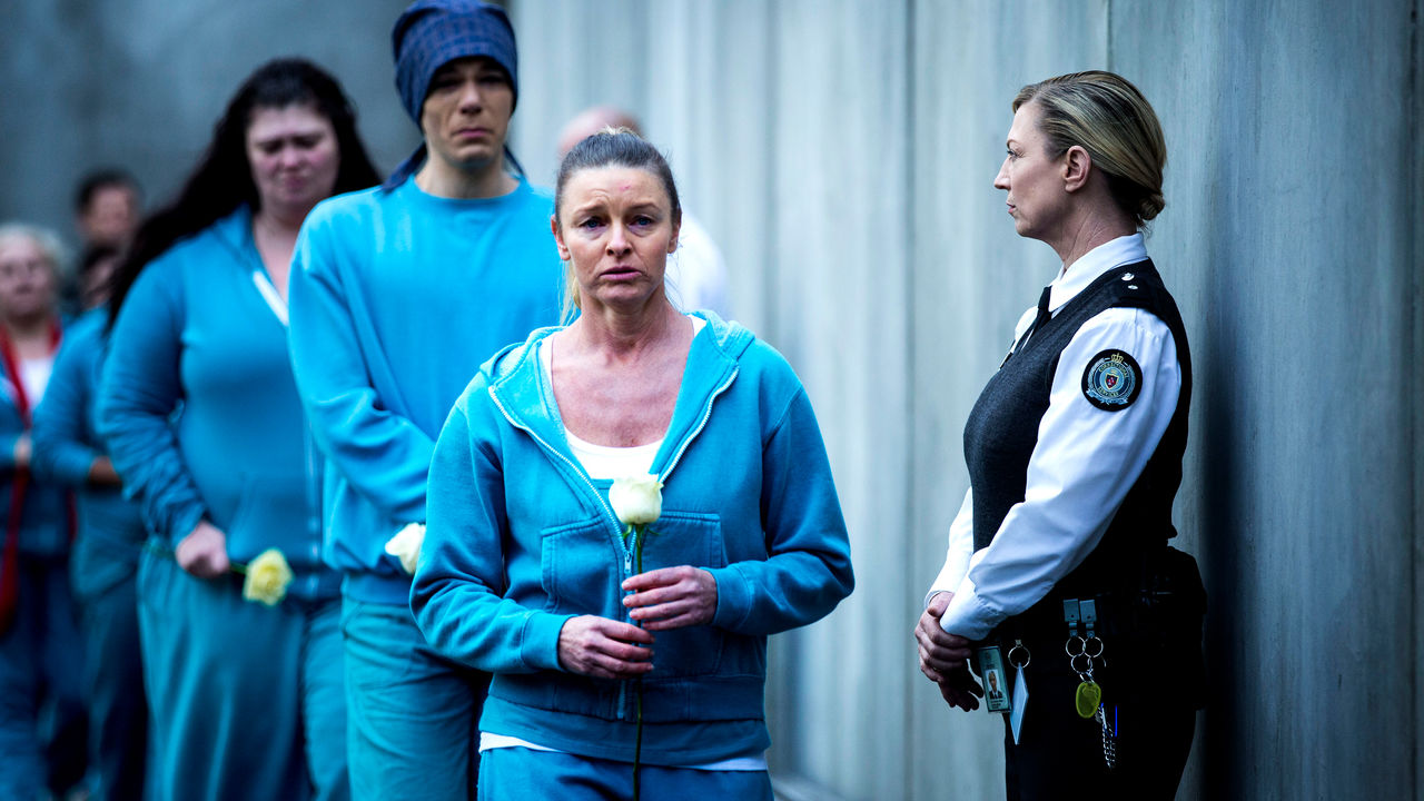 Wentworth Staffel 6