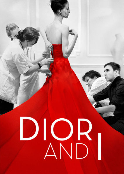 Dior et Moi on Netflix UK