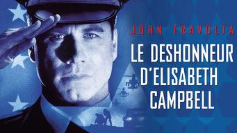 Le Deshonneur D'Elisabeth Campbell
