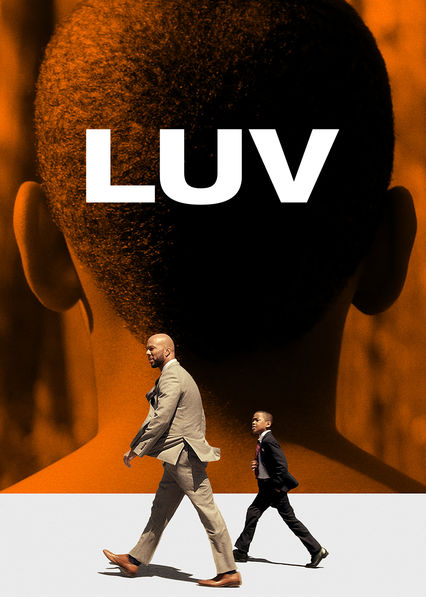 LUV on Netflix UK