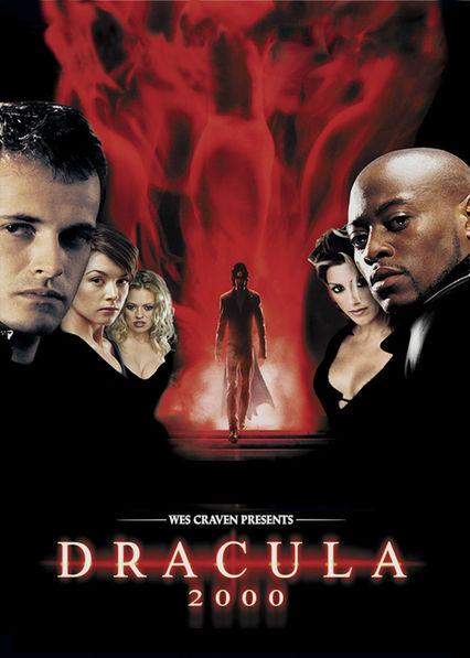 Dracula 2000 on Netflix UK