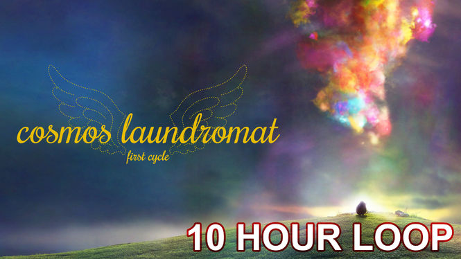 Cosmos Laundromat 10 Hour Loop on Netflix USA