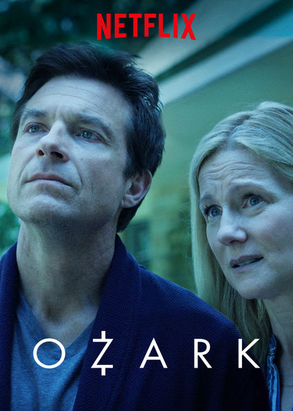 Ozark on Netflix AUS/NZ