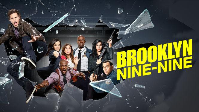 Locandina di Brooklyn Nine-Nine