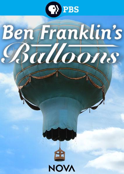 Nova: Ben Franklin's Balloons on Netflix UK