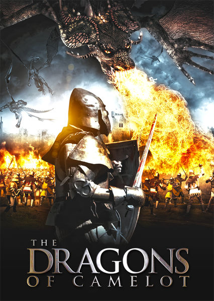 The Dragons of Camelot