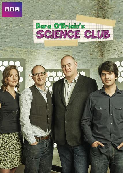 Dara � Briain's Science Club on Netflix UK