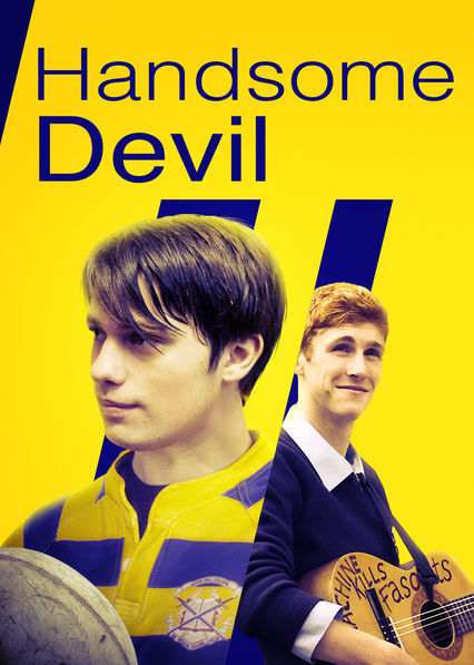 Handsome Devil on Netflix AUS/NZ