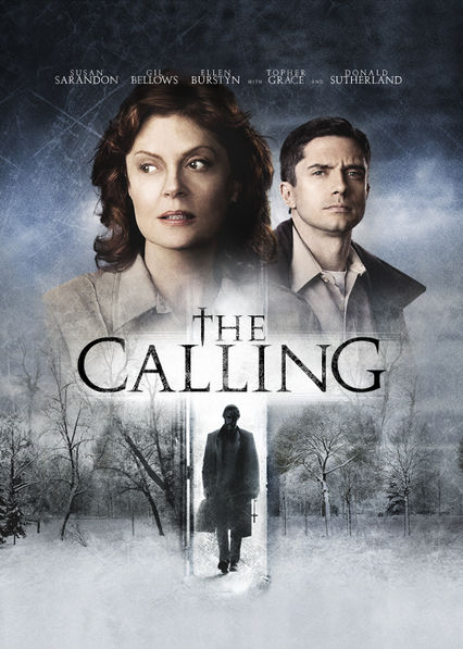 The Calling on Netflix UK