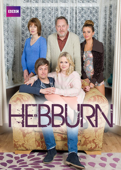 Hebburn on Netflix UK