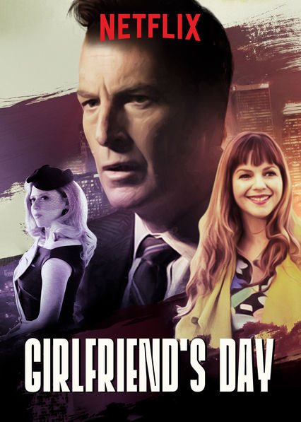 Girlfriend's Day on Netflix AUS/NZ