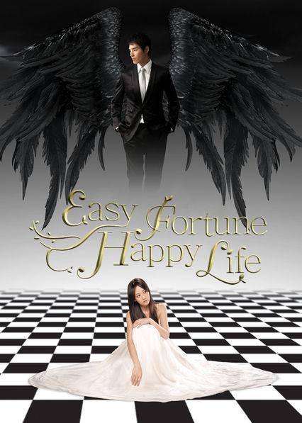 Easy Fortune Happy Life