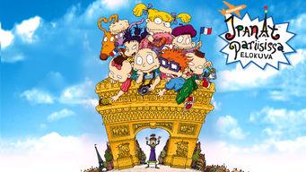Ipanat Pariisissa - elokuva