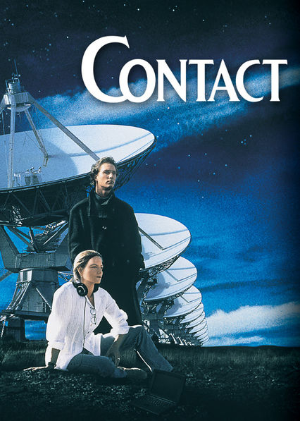 Is 'Contact' available to watch on Netflix in America ...