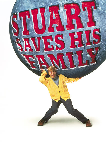 Stuart Saves His Family on Netflix UK