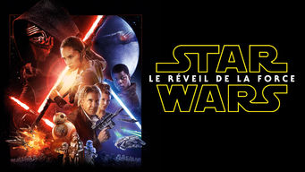 Star Wars: The Force Awakens (Canadian French Version)