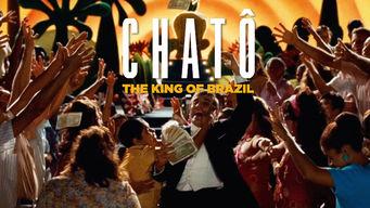 ブラジルのメディア王 シャトー