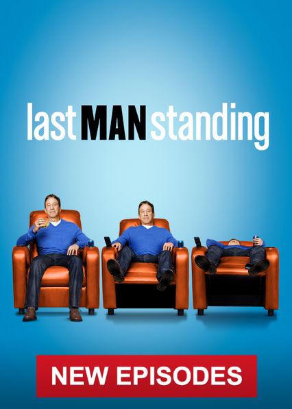 Last Man Standing on Netflix USA