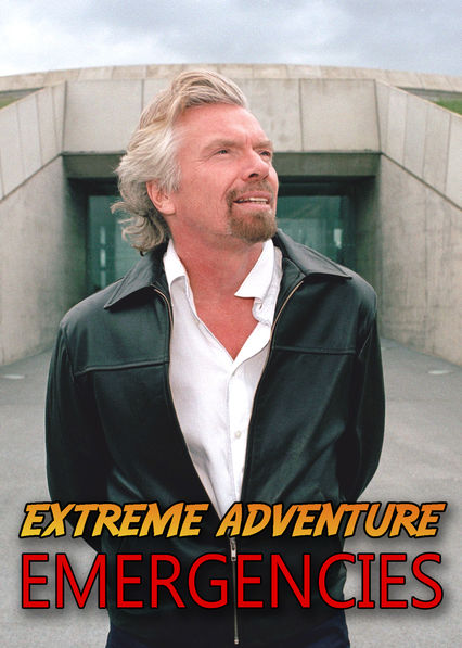 Extreme Adventure Emergencies